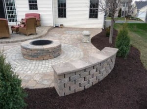 Get a hardscape quote