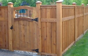 privacy-fence company