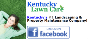 Kentucky Lawn Care Facebook
